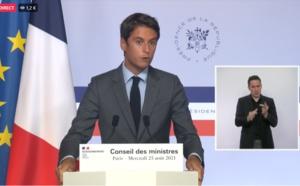 Prolongation de l'Etat d'urgence en Guyane, aux Antilles et en Polynésie française