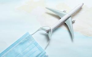 Pass sanitaire ou vaccin obligatoire : le personnel des compagnies aériennes soumis à des obligations sanitaires