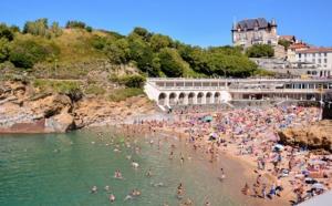 """""""Le tourisme est devenu un gros mot !"""" selon Nicolas Martin (OT Pays Basque)"""