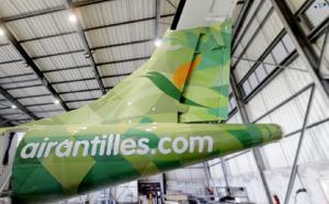 Air Antilles Express : les avions cloués au sol par la DGAC (Réactualisé)