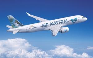 Air Austral obtient 20 M€ d'aides d'Etat sous forme de prêt