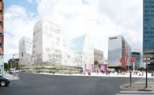 Lille, à la découverte des métamorphoses urbaines