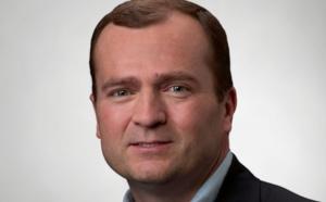 CWT : Bill Courtney nommé vice-président exécutif et directeur financier