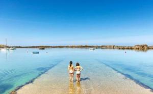 """Tourisme : un bon été 2021 avec """"quelques nuances"""" pour la Bretagne"""
