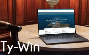 Ty-Win : Des offres et des accords entre les professionnels du voyage