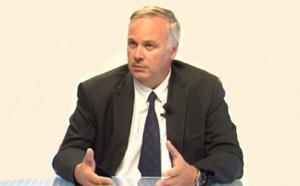 """Aérien : """"Nous craignons un été 2021 moins bon qu'en 2020"""" affirme Alain Battisti (FNAM)"""