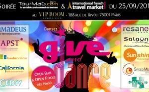 """ASF : la soirée """"Give and Dance offre une belle opportunité à notre association..."""""""