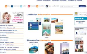 """Adriana Minchella : """"Brochures en ligne, un outil d'aide à la vente de nos TO référencés"""""""