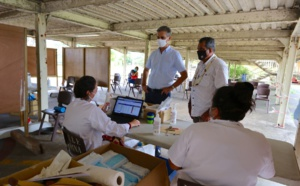 Polynésie française : le confinement va s'étendre au-delà du 5 septembre 2021