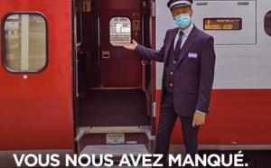 À partir du 5 septembre, les clients de la Premium Thalys pourront déguster les plats du chef belge Frank Fol - DR