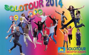 Nouvelle brochure 2014 : Solotour s'ouvre aux mini-groupes