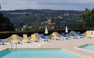 Résidences de Tourisme : un bel été 2021, sauf pour... Paris