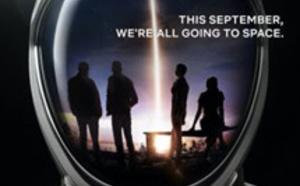 Netflix diffuse une mini-série sur le 1er vol touristique opéré par SpaceX