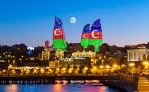 Azerbaïdjan: le pays rouvre ses frontières aux voyageurs français