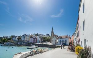 Prolongez l'été sur les îles bretonnes