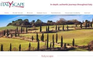 """Italyscape : """"L'été 2021 a été une bonne (mais courte) saison estivale"""""""