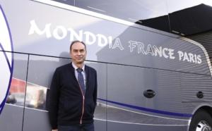Antonio Faria, fondateur et dirigeant de Monddia France, nous a quittés