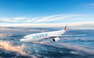 SriLankan Airlines va opérer des vols directs à partir du 31 octobre 2021 - DR