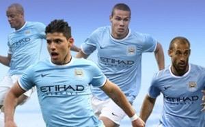 Etihad Airways : challenge des ventes pour assister à un match de Manchester City