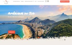 Voyages Couture lance la marque Amériques Aventure