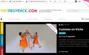 BDR Tourisme : VisitProvence.com décroche le label Accessiweb