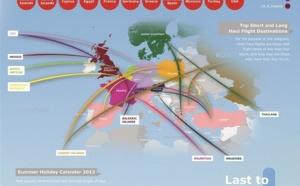 TUI Travel PLC : la Turquie, destination privilégiée des voyageurs européens en 2013