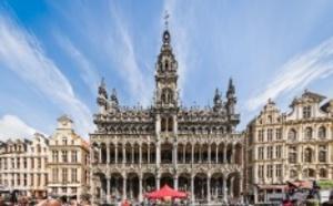 Bruxelles à la conquête du marché français ! Programmation artistique autour du Centre Pompidou - DR