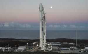 Vers le premier vol touristique opéré par SpaceX !