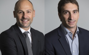 Air France - KLM nomme deux nouveaux directeurs régionaux des ventes