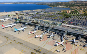 Aéroport Marseille Provence : le Maroc et la Grèce dépassent les niveaux de l'été 2019