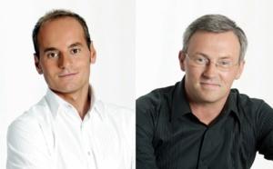 Transfuges de TUI, Sébastien Boucher et René Thibaut créent 13ème Homme !
