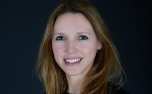 Delphine Lacroix de Peretti, nouvelle directrice communication France de MSC Croisières