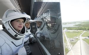 SpaceX : Inspiration4, le véritable envol du Tourisme Spatial