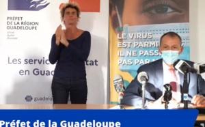 Guadeloupe : vers un déconfinement en octobre 2021 ?