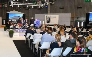 Les conférences, partie prenantes de IFTM © Alexandre Nestora