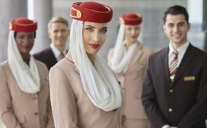 Dubaï : Emirates lance une vaste campagne de recrutement
