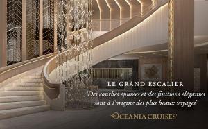 © Oceania Cruises