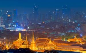 Bangkok : la réouverture aux touristes est reportée...