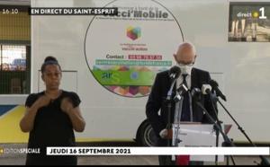 Martinique : confinement allégé et ouverture des commerces dès lundi