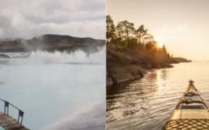 La Finlande et l'Islande donnent rendez-vous aux pros à Paris et en virtuel !