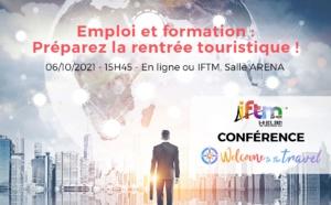IFTM : participer à distance à la conférence emploi et formation de TourMaG