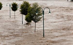 FUTUROSCOPIE - Changement climatique : une menace économique et sécuritaire imminente