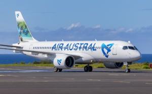 Air Austral sera présente à l'IFTM - DR