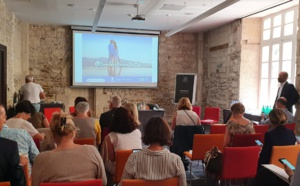Entreprises du Voyage Méditerranée : 1ère rencontre présentielle en Arles