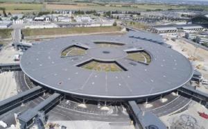 Lyon-Saint Exupéry, aéroport pilote pour le développement de l'hydrogène
