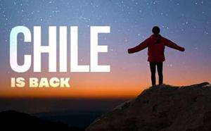 Le Chili rouvre ses frontières le 1er octobre 2021