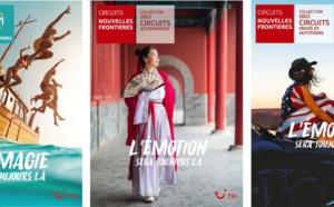 Club Lookéa, Club Marmara, Nouvelles Frontières : les brochures 2022 sont de sortie !