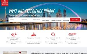 Emirates lance un nouveau service de voyage, qui combine vol + hôtel