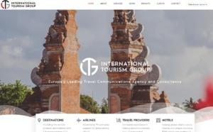 Interface Tourism co-fonde l'International Tourism Group