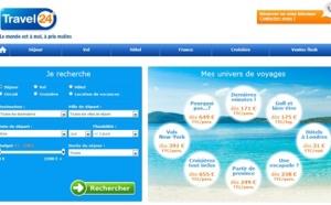 Travel24 lance officiellement son agence de voyages en ligne sur le marché français